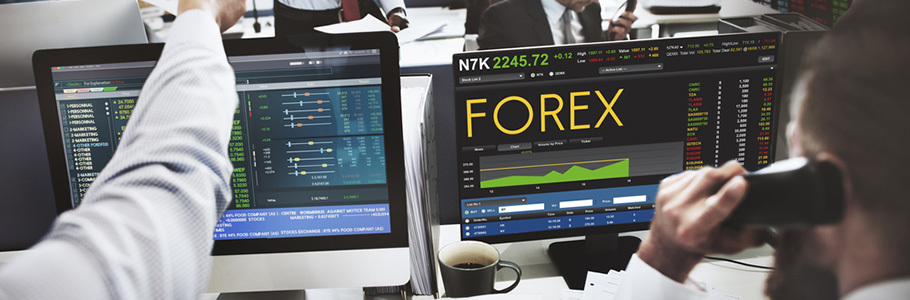 General features a reliable Forex broker should possess