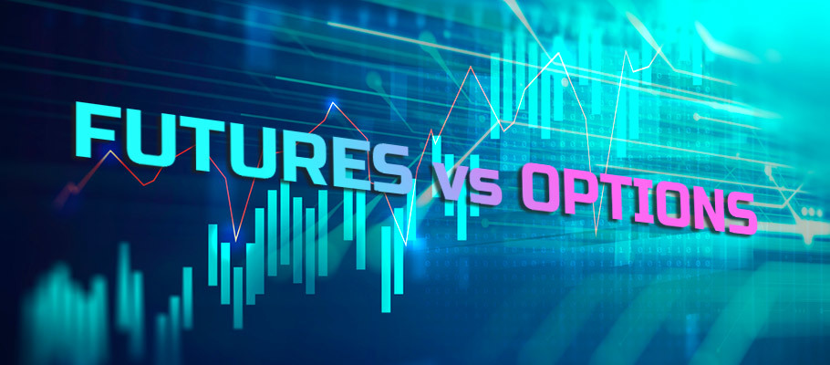 Futures and Options: General Similarities and Differences