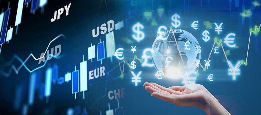 How FX Trading Works on the Institutional Side