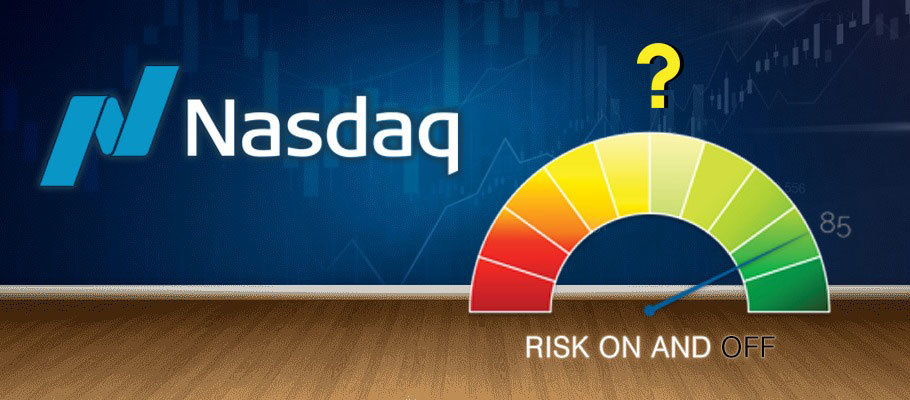 How to Trade the Nasdaq 100 Index Based on Risk Sentiment