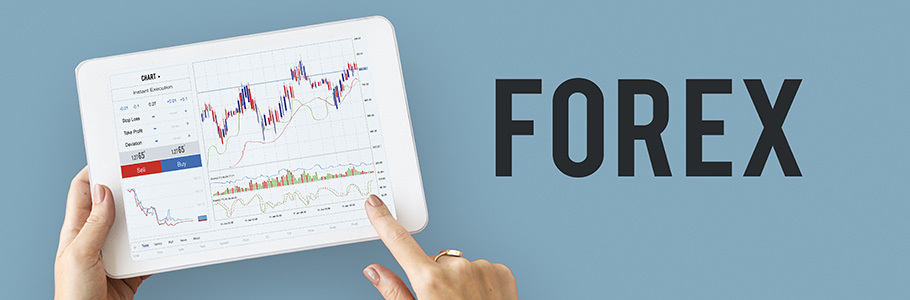 What is Forex trading? Why EUR and USD are the most tradable currencies?