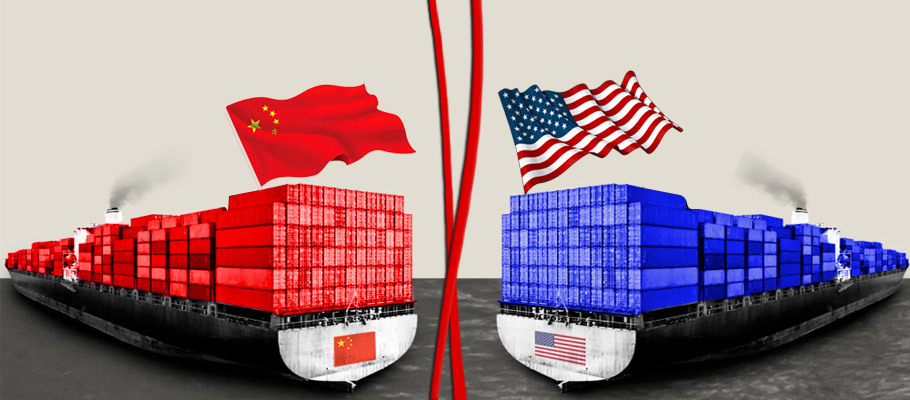 """China Warns that Crossing """"Red Lines"""" May Jeopardize Trade Deal with U.S."""