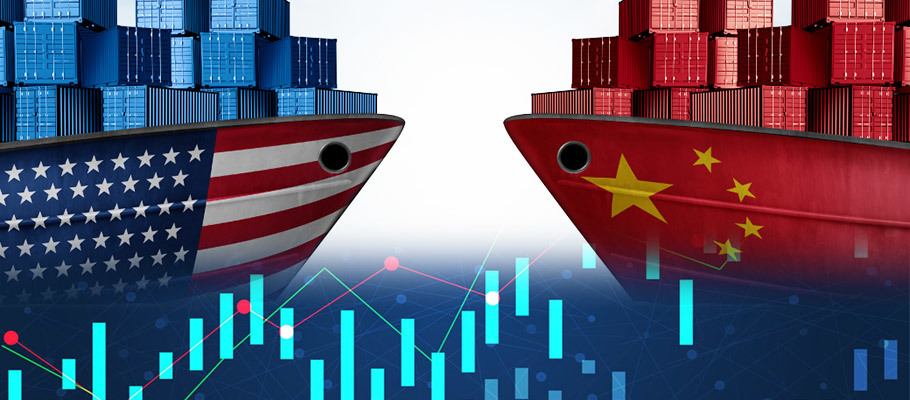 Tariffs Weigh Down the Market Pressing Many Currencies in the Process