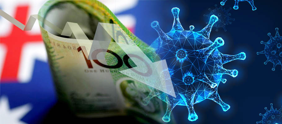 Australia's Path to Economic Recovery is Painful Despite Getting COVID-19 in Check