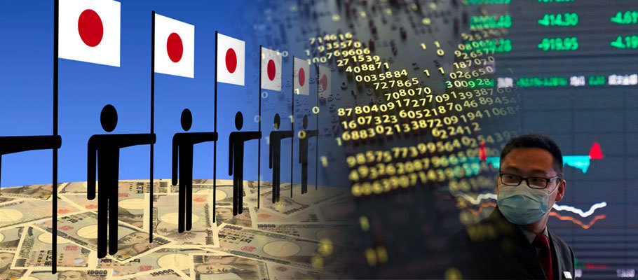 High Yields and Safe-Haven Status Making the Yen a COVID Investor Favourite