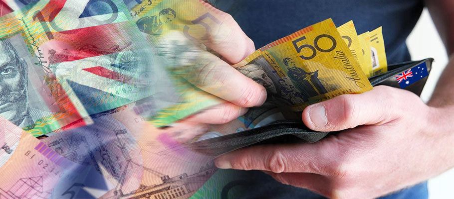 Aussie Dollar Gets a Boost From Job Recovery, Return of Risk Appetite