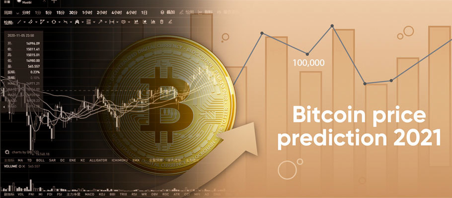 Is This the Year Bitcoin Breaks 100,000? BTC Predictions for 2021