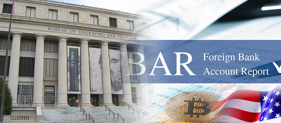 Treasury Intends to Make Cryptocurrency Reportable on FBAR