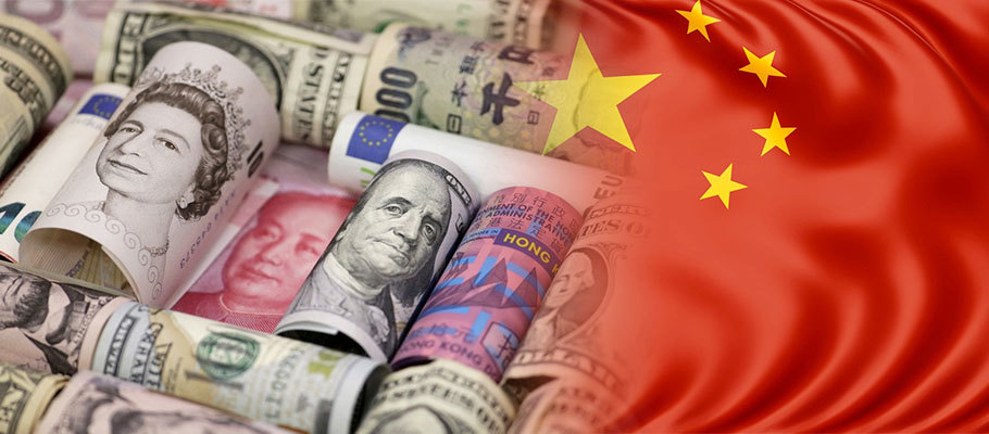 China Plans to Optimize its Forex Reserves Strategy Radically