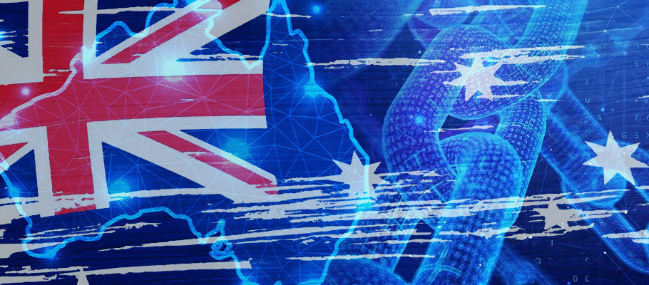 Australian Government Gets Behind Blockchain With New Policy Roadmap