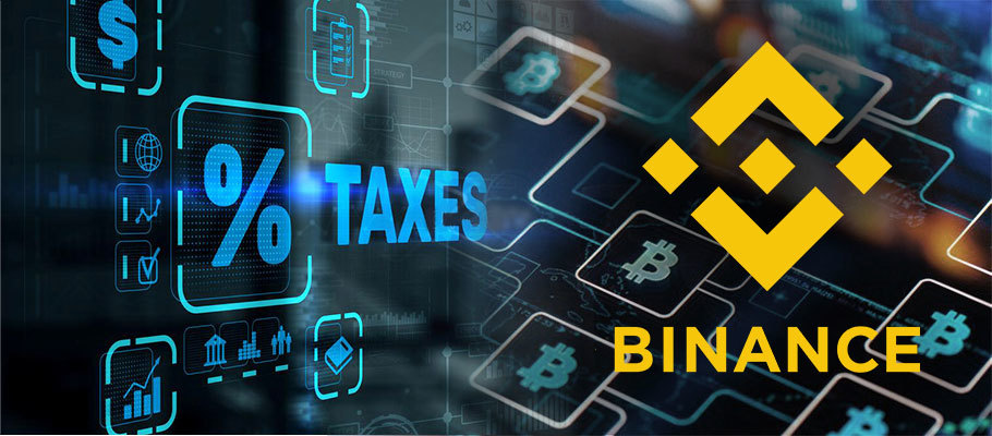 Binance Exchange Adds Tax Reporting Tool for Crypto-Traders