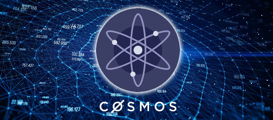 The Esoteric Cosmos (ATOM) Inches Closer to the Big League