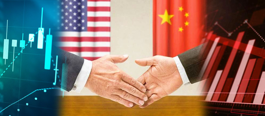Forex Majors Slow Despite Trump and Xi Inching Closer to a Deal
