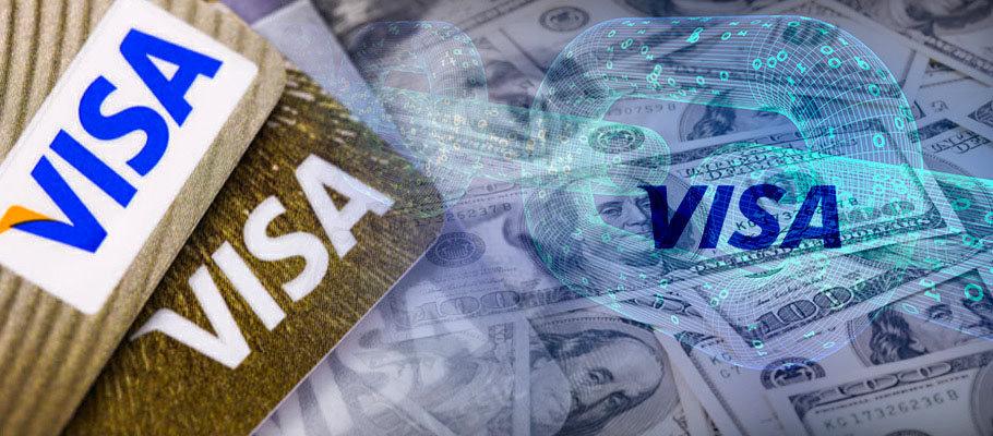 Visa Seeks to Patent Digital Dollar Blockchain