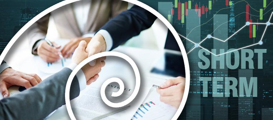 iFibonacci Short Term Trading Strategy
