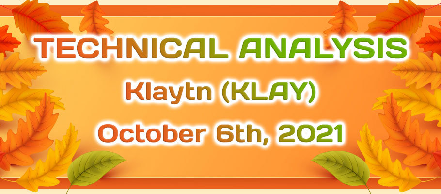 Klaytn (KLAY) Bulls are Aggressive Above the Dynamic Level – More Upside Pressure is Expected