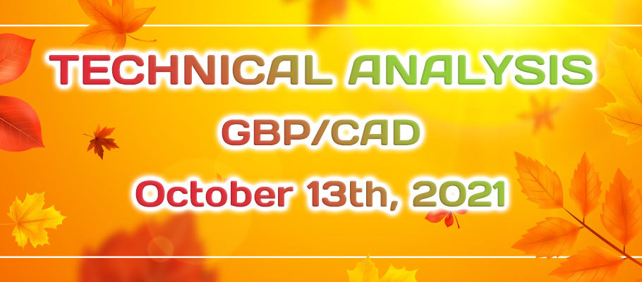 GBPCAD Reached the Yearly Low – Is It a Rebound?